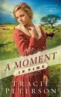 MOMENT IN TIME #2 LONE STAR BRIDES - TRACIE PETERSON