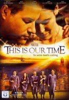 THIS IS OUR TIME - DVD