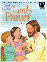 ARCH BOOK - LORD`S PRAYER