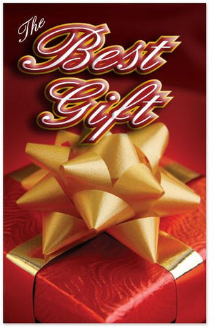 TRACT - BEST GIFT
