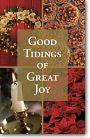 TRACT - CHRISTMAS - GOOD TIDINGS OF GREAT JOY