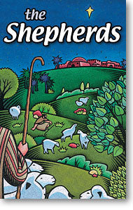 TRACT -THE SHEPHERDS -JOHNSON