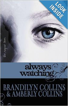 ALWAYS WATCHING -COLLINS