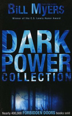 DARK POWER -MYERS