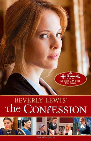 THE CONFESSION MOVIE ED -LEWIS BEVERLY
