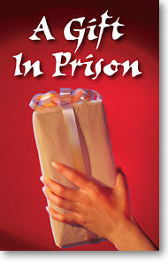 TRACT - A GIFT IN PRISON