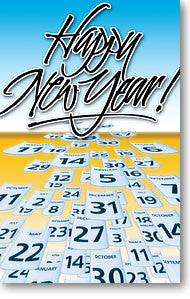 TRACT -HAPPY NEW YEAR!