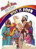 PENCIL FUN - JESUS IS BORN