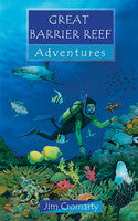 ADVENTURE SERIES - GREAT BARRIER REEF ADVENTURES