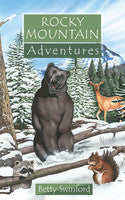 ADVENTURE SERIES - ROCKY MOUNTAIN ADVENTURES
