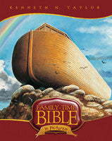 FAMILY TIME BIBLE