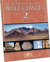 ROSE BOOK OF BIBLE CHARTS VOL.2