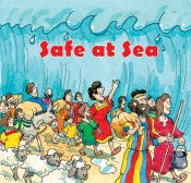 BOARD BOOK - SAFE AT SEA