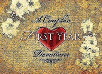 A COUPLE` S FIRST YEAR DEVOTIONS