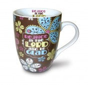 MUG - REJOICE IN THE LORD