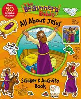 BEGINNER`S BIBLE - ALL ABOUT JESUS ACTIVITY