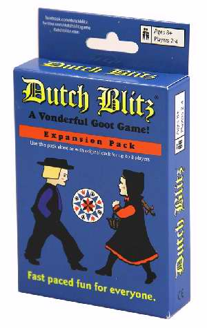 DUTCH BLITZ EXPANSION SET