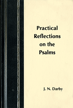 PRACTICAL REFLECTIONS ON THE PSALMS - HC