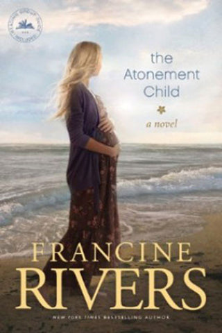ATONEMENT CHILD, FRANCINE RIVERS - Paperback