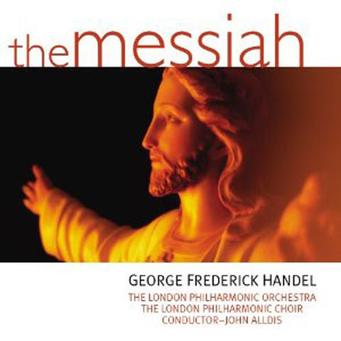 MESSIAH 2-CD -CHRISTMAS MUSIC