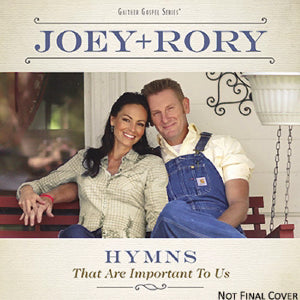 JOEY & RORY - HYMNS DVD