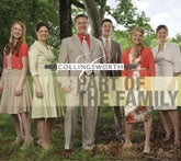 COLLINGSWORTH - PART OF THE FAMILY