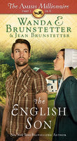 THE ENGLISH SON #1, WANDA BRUNSTETTER