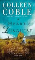 HEART`S DISGUISE - #1 - COLLEEN COBLE