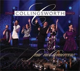COLLINGSWORTH - FEAR NOT TOMORROW