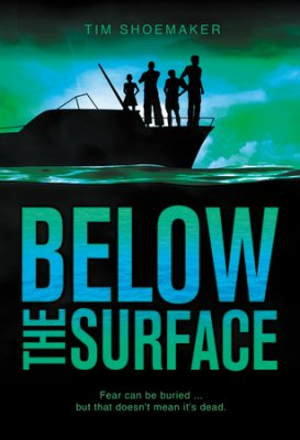 BELOW THE SURFACE #3