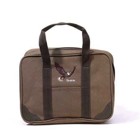 BIBLE CASE - IS.40.31 OLIVE LG