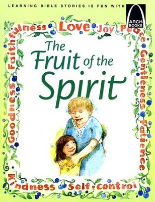 ARCH BOOK - FRUIT OF THE SPIRIT
