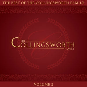 COLLINGSWORTH - BEST OF COLLINGSWORTH #2
