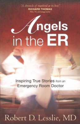 ANGELS IN THE ER - Paperback