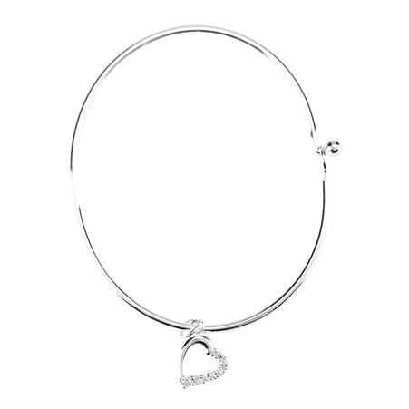BRACELET - MY HEARTFUELT JOURNEY HEART
