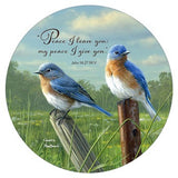 COASTER REVERSIBLE - PEACE