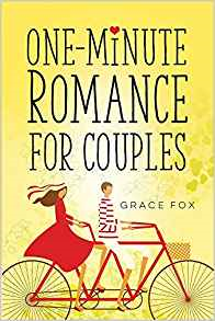 ONE MINUTE DEVOTIONS - ROMANCE FOR COUPLES