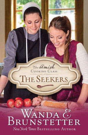 AMISH COOKING CLASS - THE SEEKERS #1
