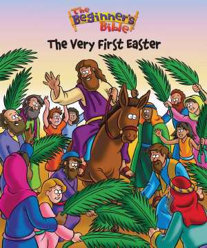 BEGINNER'S BIBLE - VERY FIRST EASTER