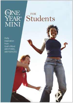 ONE YEAR MINI DEVOTIONAL - FOR STUDENTS