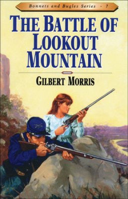 BATTLE OF LOOKOUT MOUNTAIN #7