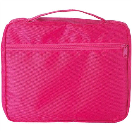BIBLE CASE - XXL FUSCHIA BAG