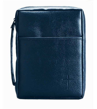 BIBLE CASE - XLG/BLUE