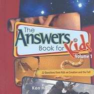 ANSWERS BOOK FOR KIDS #1