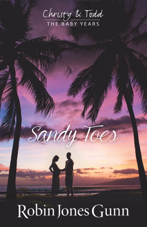 CHRISTY & TODD BABY YEARS #1 - SANDY TOES