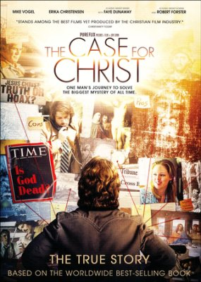 CASE FOR CHRIST DVD - BIO