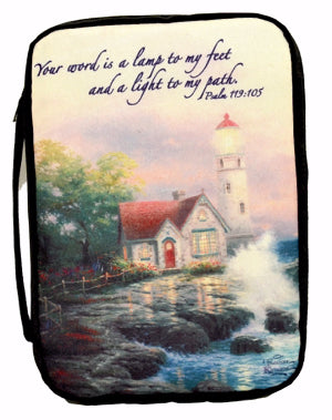 BIBLE CASE - KINCADE - BEACON OF HOPE XL
