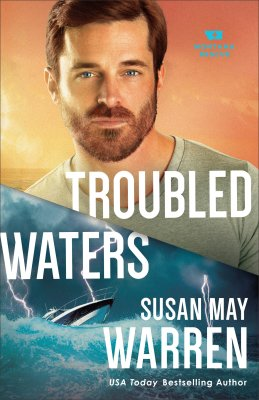 TROUBLES WATERS #4