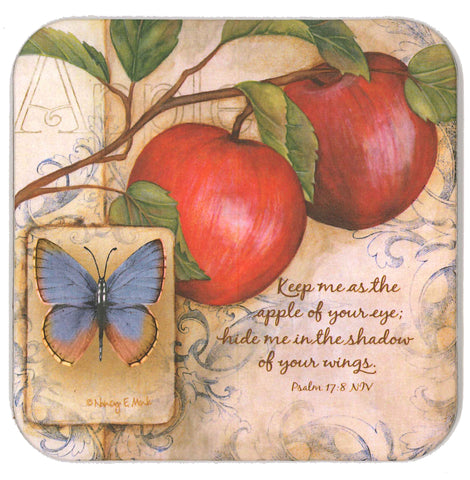 COASTER - KEEP ME AS THE APPLE