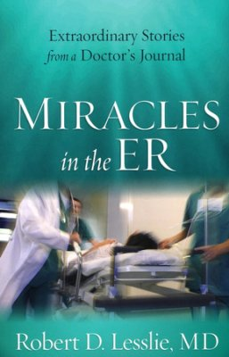 MIRACLES IN THE ER - Paperback